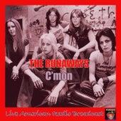 C'mon (Live) de The Runaways