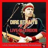 Live in London (Live) von Dire Straits