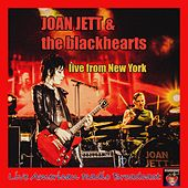 Live From New York (Live) de Joan Jett & The Blackhearts