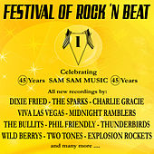 Festival of Rock 'n Beat, Volume 1 by Various Artists