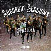 Suburbio Sessions (En Vivo) de Peñaloza