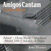 Amigos Cantam by Carlos Bivar