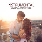 Instrumental Love Ballad for Couples by Piano Jazz Background Music Masters
