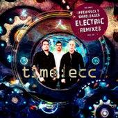 Time von Electric City Cowboys