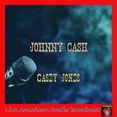 Casey Jones (Live) di Johnny Cash