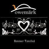 Hanauer Tanzlied von Owemärk
