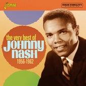 The Very Best of Johnny Nash (1956-1962) von Johnny Nash