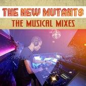 The New Mutants von Various Artists