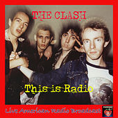 This is Radio (Live) de The Clash