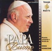 Il Papa Buono di Ennio Morricone