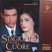 Le Stagioni Del Cuore by Andrea Guerra
