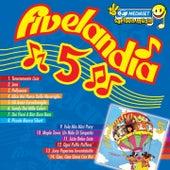 Fivelandia 5 by Various Artists