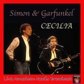 Cecilia (Live) de Simon & Garfunkel