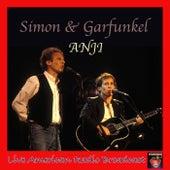 Anji de Simon & Garfunkel