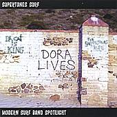 Supertones Surf / Modern Surf Band Spotlight by Various Artists