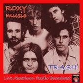Trash (Live) de Roxy Music