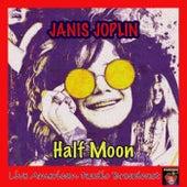 Half Moon (Live) von Janis Joplin