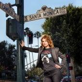 Sandra Monica Blvd: Coast to Coast (Live) by Sandra Bernhard