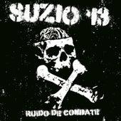Ruido de Combate (Live) by Suzio 13
