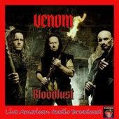 Bloodlust (Live) de Venom