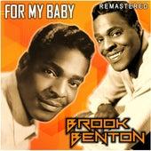For My Baby (Remastered) von Brook Benton