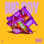 Trap мой дом de Big Boy