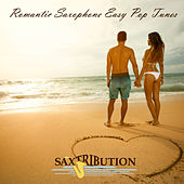 Romantic Saxophone Easy Pop Tunes by Saxtribution