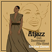 See-Line Woman by Atjazz