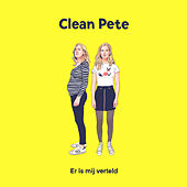Er is mij verteld by Clean Pete