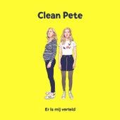 Er is mij verteld de Clean Pete