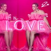 I'm in love de IZA