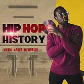 Hip Hop History by Various Artists