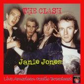 Janie Jones (Live) de The Clash