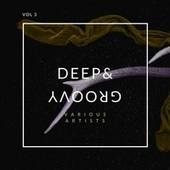 Deep and Groovy, Vol. 3 by Various Artists