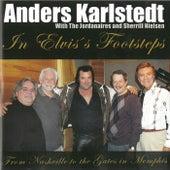 In Elvis's Footsteps by Anders Karlstedt