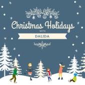 Christmas Holidays with Dalida de Dalida