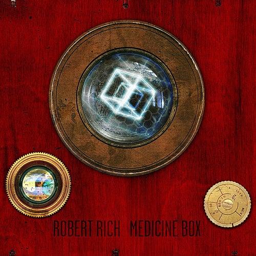 Medicine Box by Robert Rich