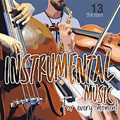Instrumental Music For Every Moment Vol. 13 de Varios Artistas