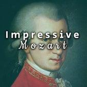 Impressive Mozart von Wolfgang Amadeus Mozart