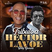 Tributo a Hector Lavoe de Willy Garcia