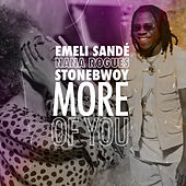 More of You by Emeli Sandé