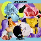 Remixes by Lidia Damunt