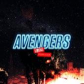 Avengers de Loski