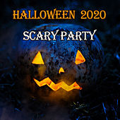 Halloween 2020  Scary Party von Various Artists