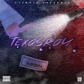Texas Ray by Texas Ray