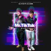 Mr. Tik Tok (Remix) von Lil Fye