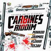 Carbines Riddim by Various Artists