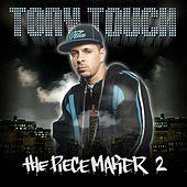 The Piece Maker, Vol. 2 de Tony Touch