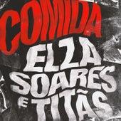 Comida by Elza Soares