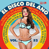 El Disco del Año Vol 52. von German Garcia